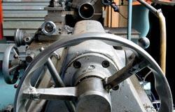 03 Tournage Fraisage Mecanique de precision Soudure