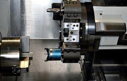 06 Tournage Fraisage Mecanique de precision Soudure