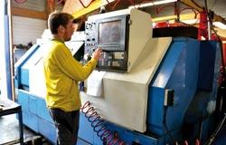 08 Tournage Fraisage Mecanique de precision Soudure