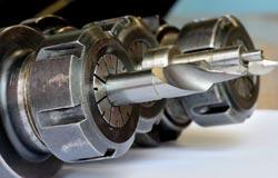 12 Tournage Fraisage Mecanique de precision Soudure